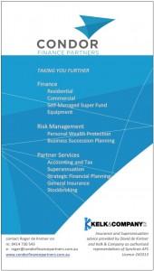 Condor Finance Partners