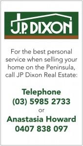 JP Dixon Real Estate