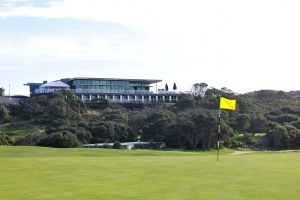 Clubhouse View