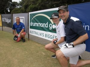 drummond golf corporate golf