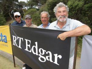 dipper corporate golf